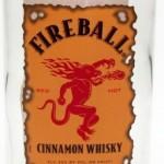 FireBall Vase
