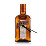Cointreau Bottle Clock
