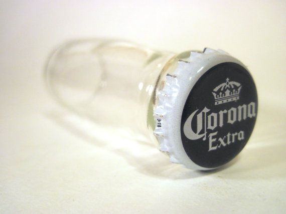 Corona Shot Glasses