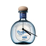 Don Julio Bottle Clock
