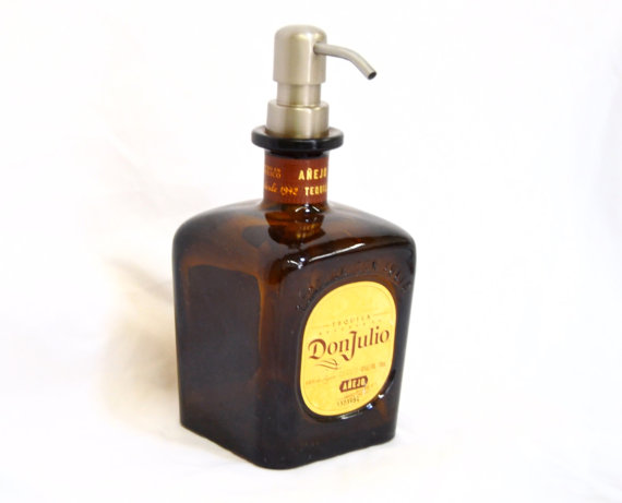 Don Julio SOAP DISPENSER1