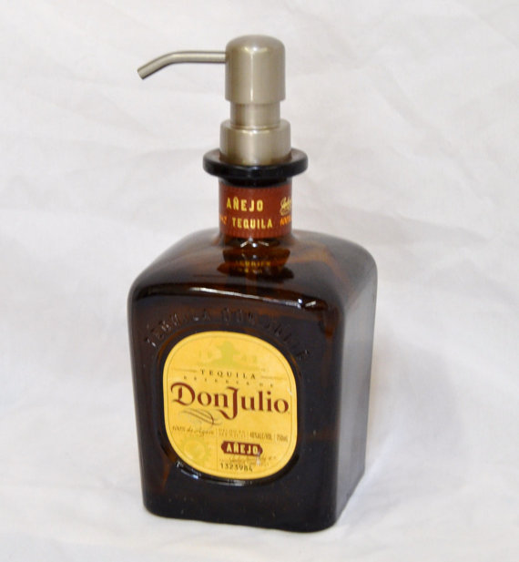 Don Julio SOAP DISPENSER2
