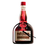 Grand Marnier Bottle Clock