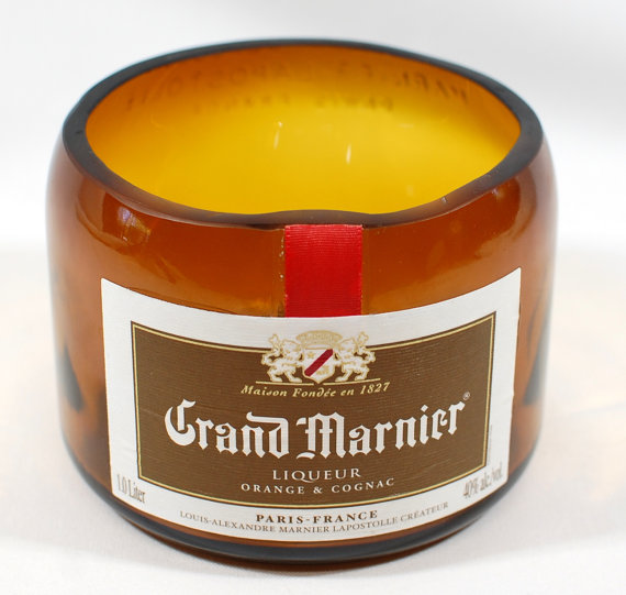Grand Marnier Planter or Bowl2
