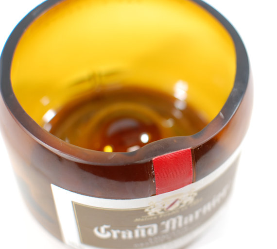 Grand Marnier Planter or Bowl3