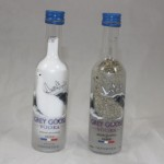 Grey goose salt pepper