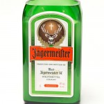 Jager Candle tall