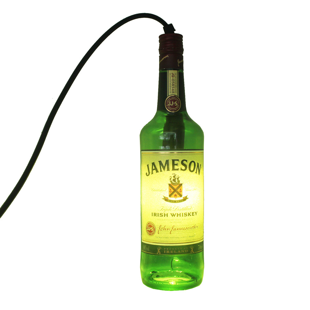 Jameson Whiskey Hanging Pendant Light4
