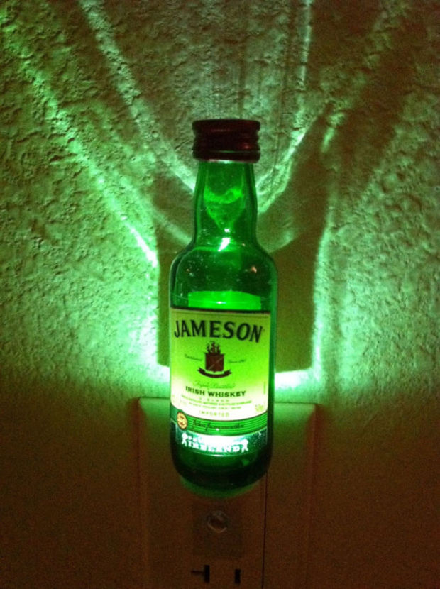 Jameson night light