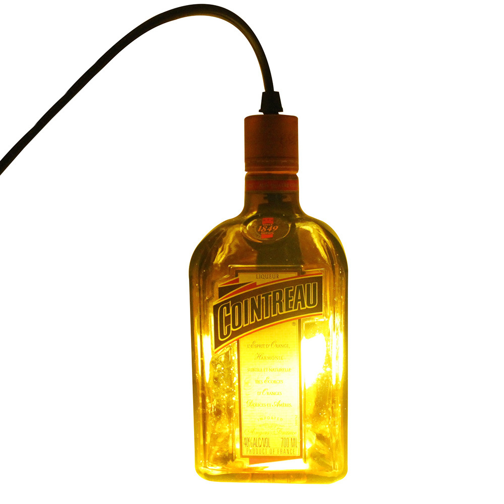 cointreau pendant light