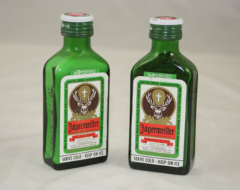 jager salt pepper