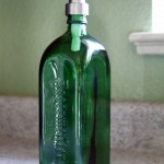 jager soap dispenser