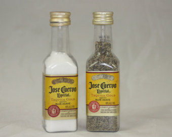 jose cuervo salt pepper