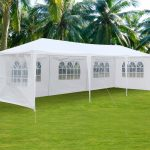 Party Tent Packages