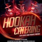 Hookah Catering Services
